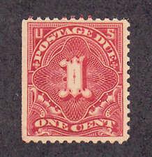United States - 1894 - SC J31 - NH - SE - Small crease LR