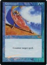 Counterspell - Judge Foil NM MTG Promo Magic 2B3