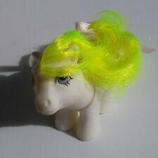 G1 My Little Pony Pegasus BABY SURPRISE Vintage MLP 1980's