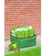 Reusable Large Grow Bag Planter Vegetable Tomato Potato Carrot Plant Pot #n419