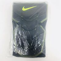 """New Nike Pro Combat Hyperstrong Padded Forearm Sleeves """"PAIR"""" OS Support #R"""
