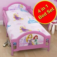 Princess/Fairies 100% Cotton Home Bedding for Children