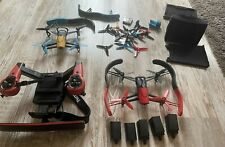 Parrot Bebop 1 Kamera Drohne  Selten benutzt Full HD Kamera Weitwinkel