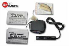 APEXI Style Auto Turbo Timer NA & Turbo Digital LED Display Light