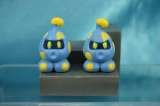 Yujin Super Mario Galaxy Figure Gashapon Octoomba Astro Goomba