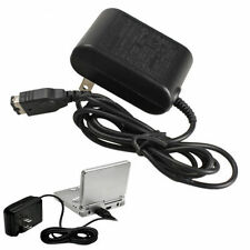 OEM Nintendo DS Game Boy Advance SP GBA SP Wall Charger Power Adapter NTR-002 US