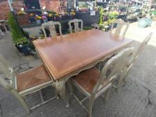 Oak Arts & Crafts Dining Table Antique Tables