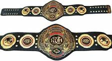 ROH Ring Of Honor Heavyweight Wrestling Championship Belt Replica Hight Quality