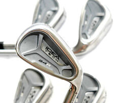 Adams Idea Tech a4-R Irons (7-PW-GW 2- Wedge Set) Regular Performance Steel