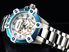 New Invicta Men's 48mm Ltd.Ed. Arsenal NH35A Automatic Genius Trooper Dial Watch