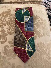 Electric Neckwear Tie Silk Power Ties