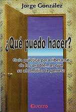 NEW Que Puedo Hacer (Spanish Edition) by Jorge Gonzalez