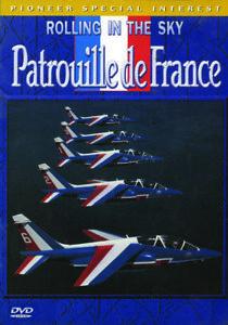 Patrouille De France DVD
