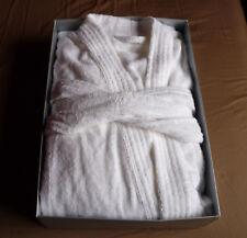 Witte badjas van Möve Maat XL NIEUW