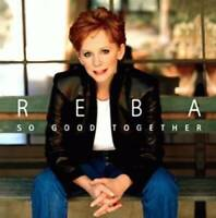 So Good Together - Audio CD By Reba McEntire - VERY GOOD
