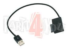Externes USB - SATA Adapter Kabel opt. Laufwerk CD DVD HD-Caddy Clevo Laptops