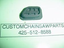 STIHL CHAINSAW 028 CARBURETOR TANK GROMMET PLUG  ---- BOX237