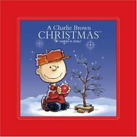 Peanuts: A Charlie Brown Christmas Deluxe Ed (Peanuts (Running Press)) by Charle