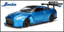 Véhicules miniatures Jada Toys Fast & Furious pour Nissan