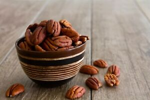 Raw Pecans, Premium, No shell, Great Quality, Free Shipping
