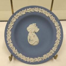 Blue Wedgwood Decorative Date-Lined Ceramics