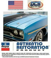 Vintage Parts for Plymouth Road Runner for sale | eBay