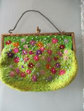 Bolso Vintage Floral Pretty