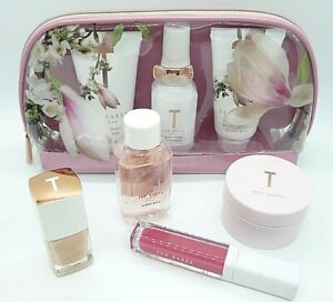 NEW Ted Baker FLORAL BEAUTIES Gift Set 3 x 50ml WITH EXTRAS (A3)