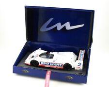 Le Mans Miniatures Jaguar XJR 14 #2 - 1992 Atlanta Win 1/32 Fente Voiture