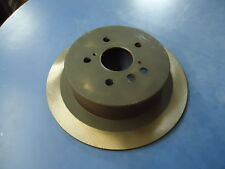 "TOYOTA HIGHLANDER NEW BREAK ROTARY #279, 12 1/6"" DIAMETER"