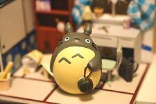 "Ghibli Studio Resin My Neighbor Totoro Figure 4"" tall"