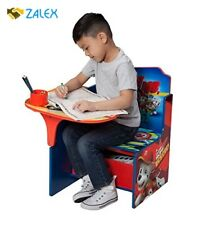 Christmas Gift For Boys Chair Desk With Storage Bin Removable Cup Holder Xmas