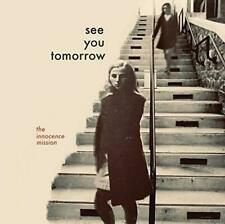 The Innocence Mission - See You Tomorrow (NEW CD)