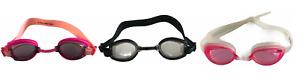 Kids Swimming Goggles Anti Fog Junior Adjustable Goggles - 6-14 Years  - New