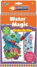 Galt Toys New  Water Magic Under the Sea  - FAST & FREE DELIVERY