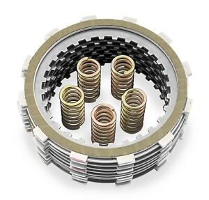 BARNETT PERFORMANCE CLUTCH PLATE KITS FOR HARLEY-DAVIDSON 303-30-10015