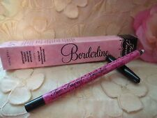 TOO FACED-BORDERLINE-SMOOTHING ANTI-FEATHERING-LIP PENCIL-0.04 OZ.-NIB!! WOW!!
