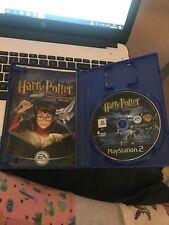 Harry Potter Philosophers Stone Next Generaion (Sony PlayStation 2, 2003) -...