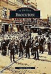 NEW - Brockton (Images of America) by Benson, James E.