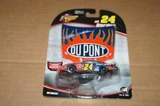 JEFF GORDON WINNER'S CIRCLE 2006 DUPONT HOOD SERIES 1/64TH CAR #18