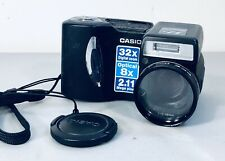 Casio Qv-2900UX 32x 2.11MP LCD Digital Camera From JAPAN