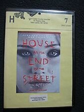 House at the End of the Street [DVD] [2012]
