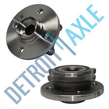 2007-2012 Mini Cooper Front Wheel Hub and Bearing ABS 6 Bolt