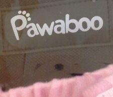 Pawaboo Pet Carrier Backpack, Adjustable Pet Front Cat Dog Carrier Backpack Amal