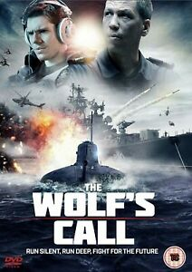 The Wolf's Call - DVD - NEW - B