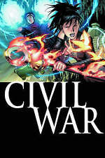 Civil War: Young Avengers & Runaways TPB: Young Avengers and Runaways, Good, Wel