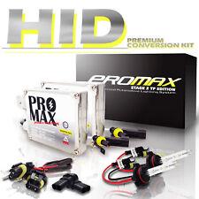 Acura MDX 2013 - 2001 HID Xenon Headlight Fog Light Conversion Kit ALL COLOR