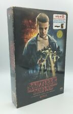 Stranger Things - Season 1 (Blu-ray/DVD; Only @ Target VHS Packaging + Poster)