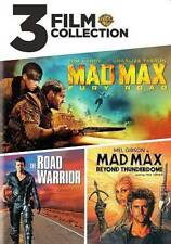 3 Film Favorites: Mad Max: Fury Road/The Road Warrior/Mad Max: Beyond Thunderdom