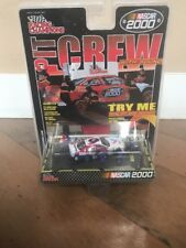 Racing Champions Mark Martin #6 Valvoline Roush Team Pit Crew New In Package A18